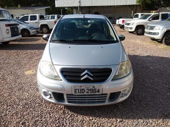 Citroën C3 GLX 1.4 8V (flex) - Foto 2