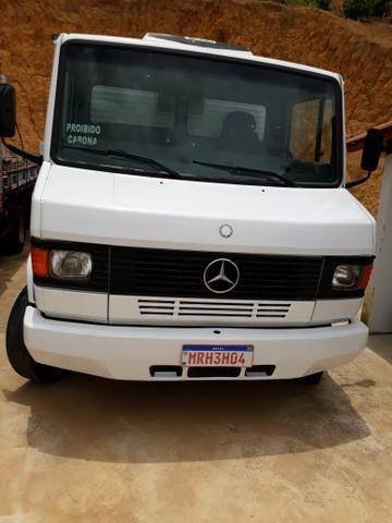 Caminhão com cabine suplementar - Foto 11