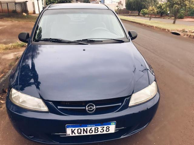 Celta - Chevrolet 2005