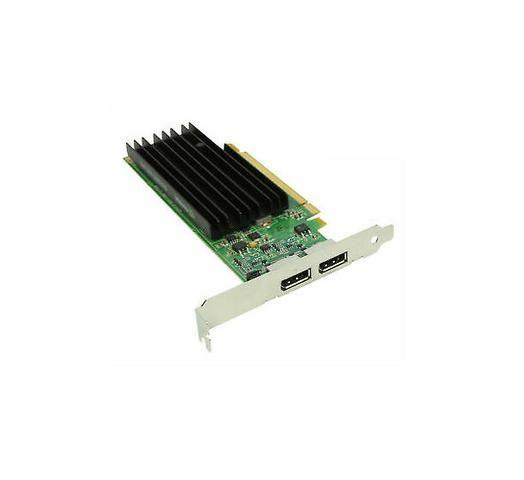 Placa De video nvidia Quadro nvs 295 - 256mb ddr3- Display-Port - ( varios em estoque)