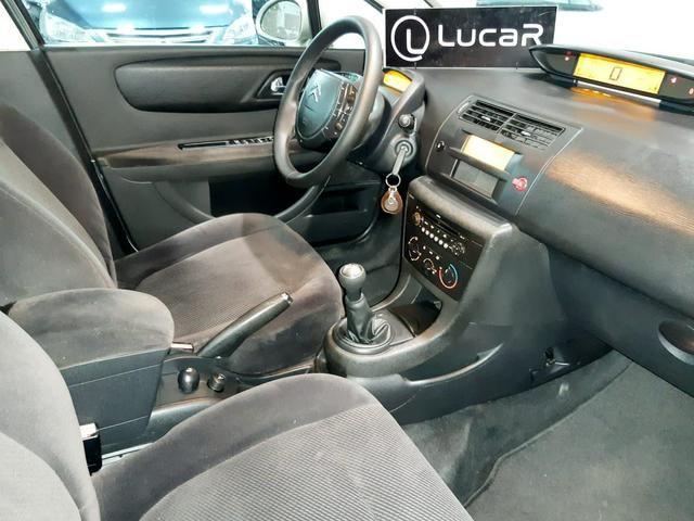 C4 2010 1.6 hatch compl impecável - Foto 10