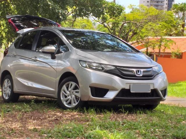 Honda Fit 1.5 CVT Único Dono, Baixa KM - Novíssimo - 2016 - Foto 20