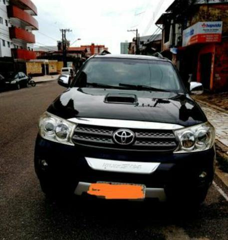 Toyota 4x4hilux sw4 3.0 11/11