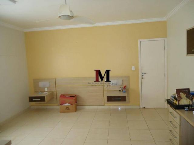 Alugamos linda casa em condominio fechado com 4 suite com closet - Foto 18
