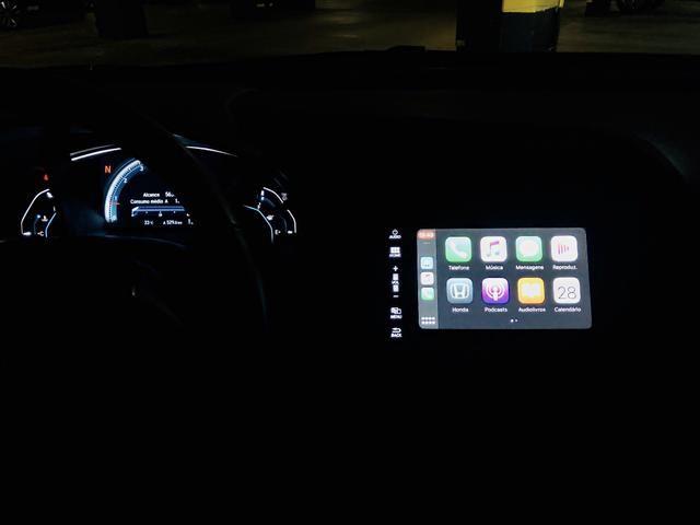 Civic EXL 17/17 Impecável, pra vender rápido! - Foto 11