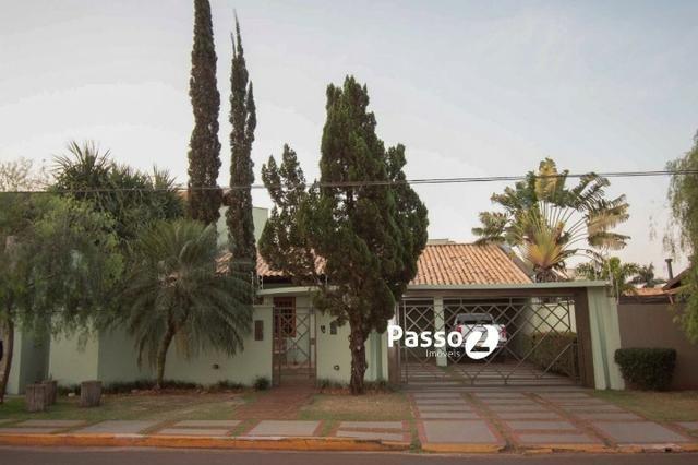Casa Jardim Girassol