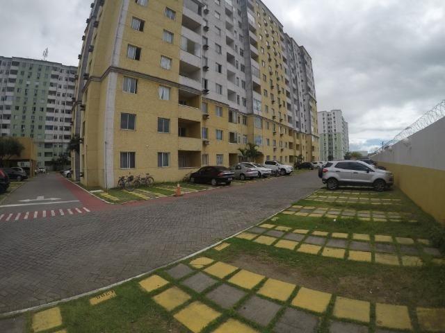ROZ# Apartamento com 2 quartos em Chácara Parreiral
