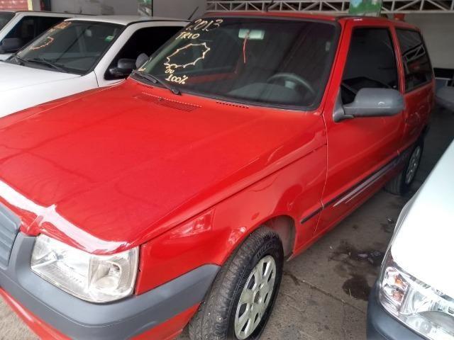 Fiat uno miller 2013 2p trio 12.900 60x 398,
