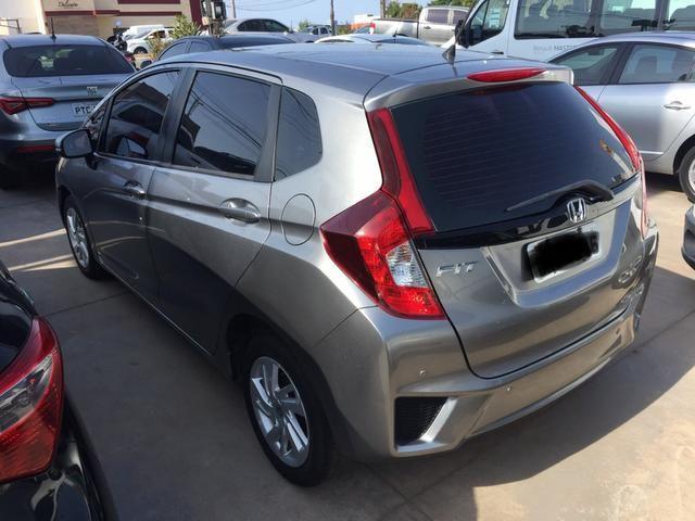 Honda Fit LX 1.5 2015 automático - Foto 4