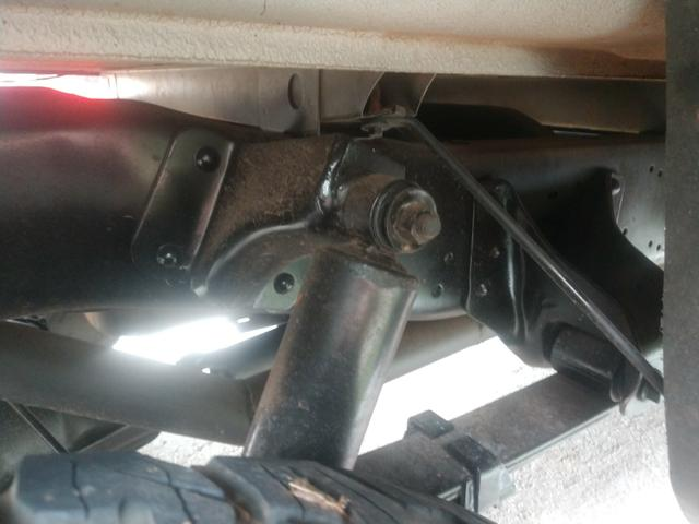 Ford F250 2011 a mais nova do Brasil!!!! - Foto 15
