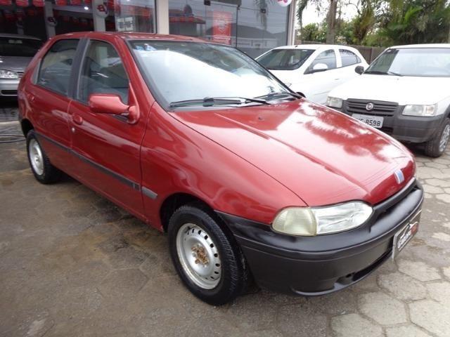 Fiat Palio 1.0 EX Imperdivel - 1998 - Foto 4