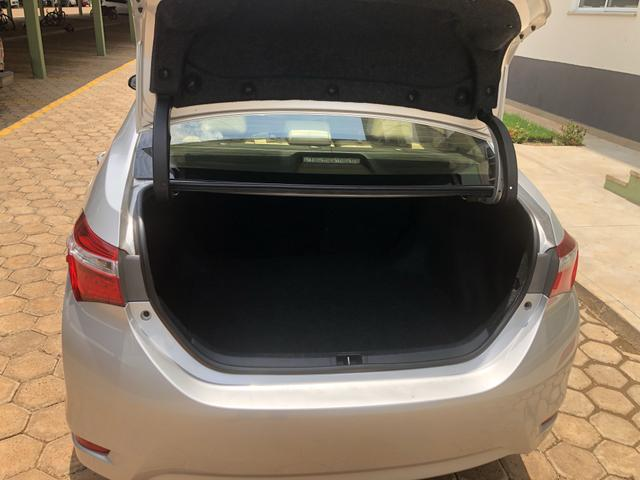 Toyota Corolla Altis 15/16 - Foto 6