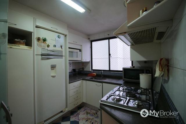 Apartamento com 5 quartos no Setor Oeste - Triplex com Vista para o Lago das Rosas - Foto 7