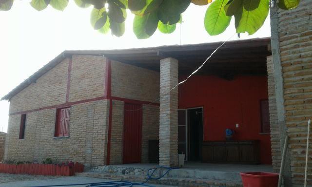 Casa com 4 quartos, praia de Atalaia, Luis Correia - PI - Foto 6