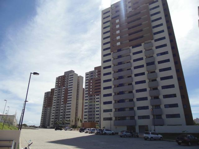 Condomínio Central Park 75 m² 3 quartos - Foto 4