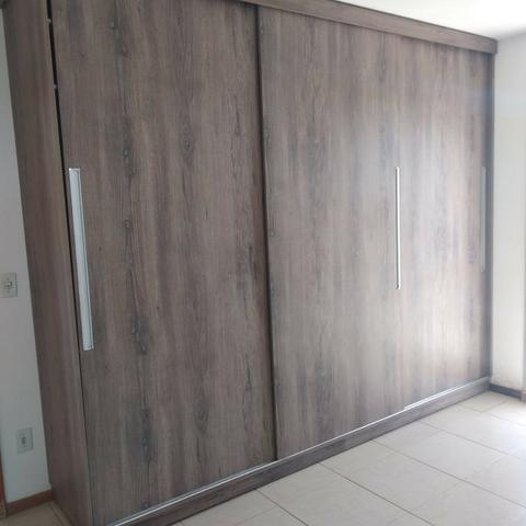 Apartamento Innovare Condomínio Clube 2/4 Sendo 01 Suite 2 Vagas individuais - Foto 3