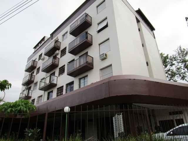 Apartamento para alugar com 1 dormitórios em Nonoai, Porto alegre cod:L01192