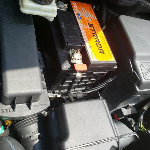 Imperdível! Peugeot 307 Soleil 1.6V - Completo + Teto Solar - Foto 7