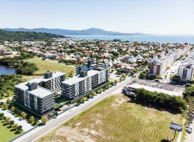 Apartamento Residencial Vilas do Lago em Jurerê - Foto 19