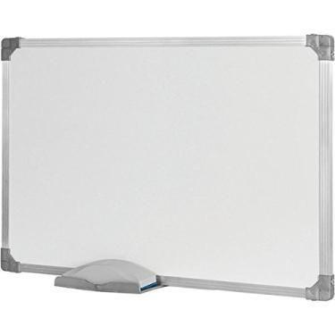 Quadro Branco Escolar Borda De Alumínio 200x100cm