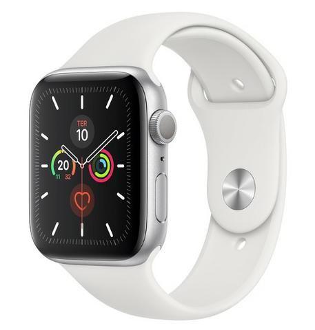 Apple Watch 5 S5 44mm Lacrado - Aceito Cartão - 1 ano de garantia - Foto 2