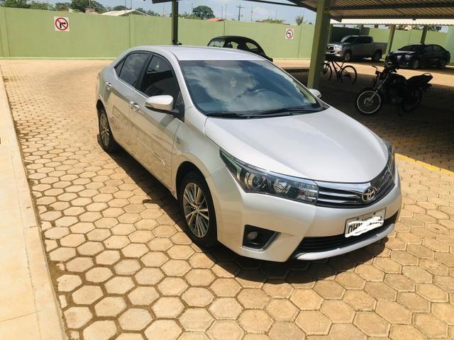 Toyota Corolla Altis 15/16 - Foto 4