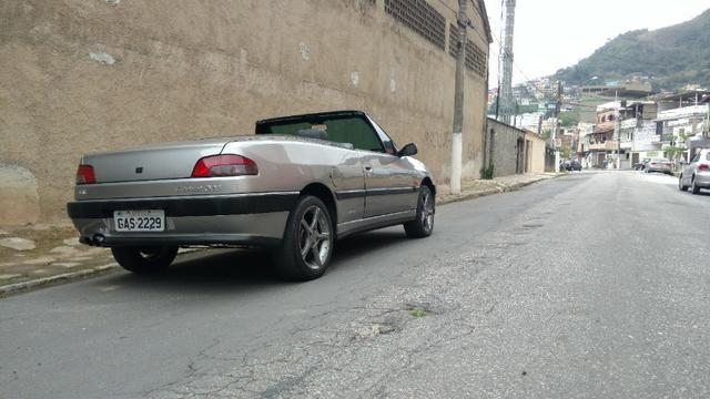Peugeot 306 Cabriolet - Foto 7