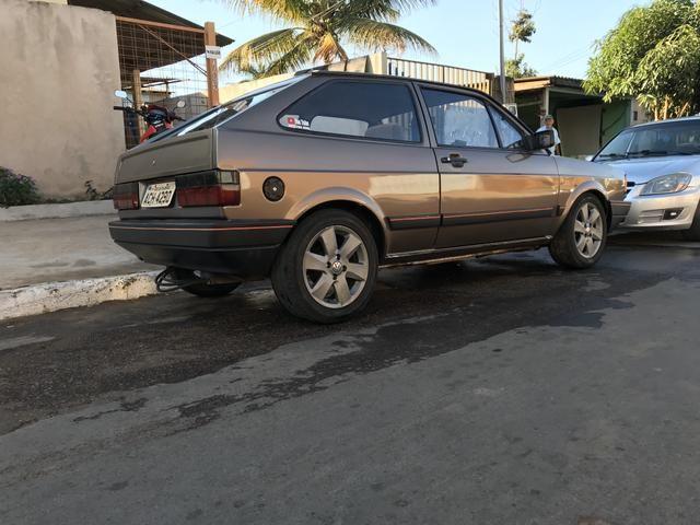 Gol Quadrado Turbo - Foto 3
