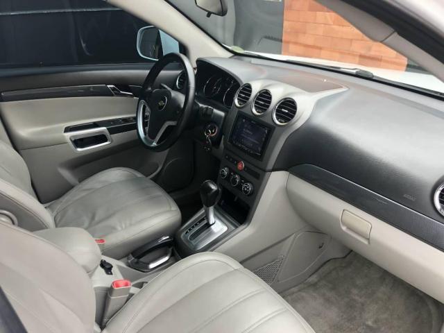 Chevrolet Captiva SPORT AWD - Foto 10