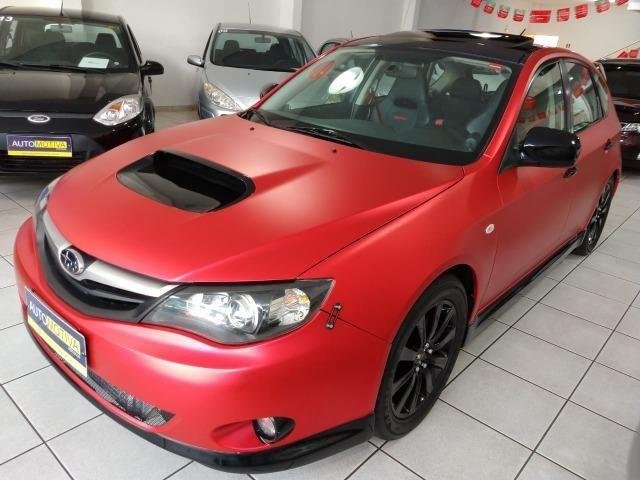 Subaru Impreza WRX 4X4 Veículo esportivo !! - Foto 3