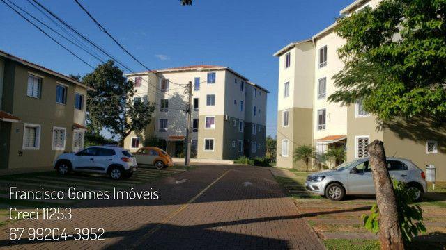 Apartamento Rita Vieira - Foto 4