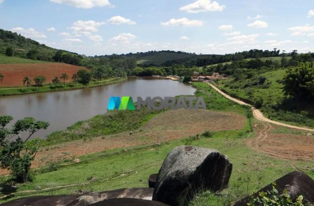 FAZENDA - 329,12 hectares - BOM SUCESSO (MG) - Foto 3