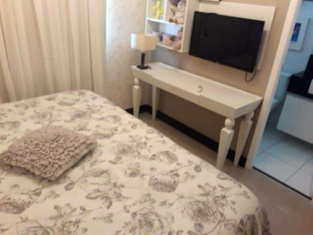 Cobertura para aluguel, 4 quartos, 2 vagas, Aquiraz Rivieira - Aquiraz/CE - Foto 9