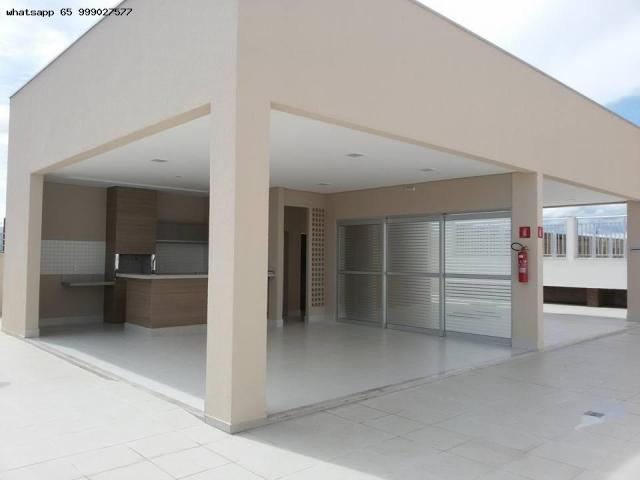 Apartamento para Venda em Cuiabá, Duque de Caxias, 3 dormitórios, 1 suíte, 2 banheiros, 2  - Foto 11