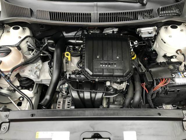 Volkswagen Fox COMFORTLINE 12V 1.0 - Foto 14