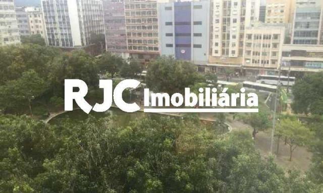 Escritório à venda em Tijuca, Rio de janeiro cod:MBSL00173 - Foto 10