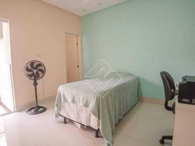 Casa à venda, 315 m² por R$ 1.000.000,00 - Residencial Canaã - Rio Verde/GO - Foto 5