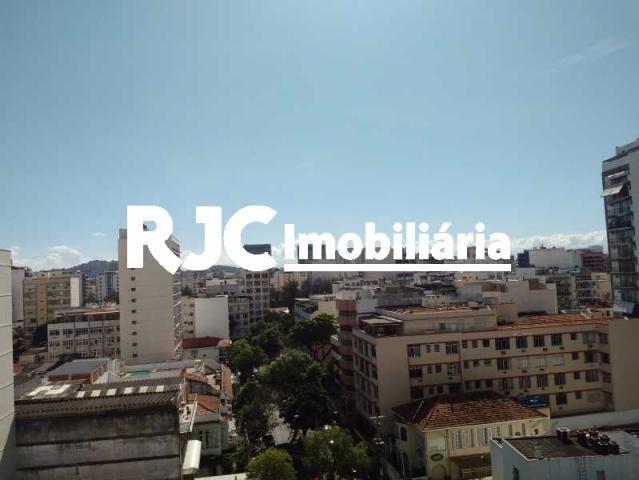 Cobertura à venda com 3 dormitórios em Tijuca, Rio de janeiro cod:MBCO30051 - Foto 2