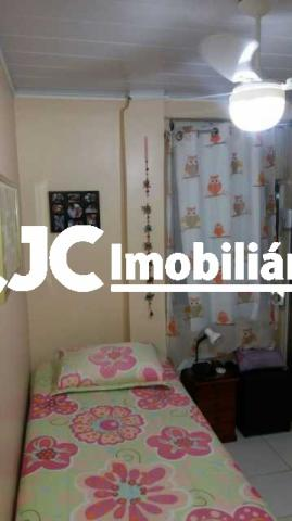 Cobertura à venda com 3 dormitórios em Tijuca, Rio de janeiro cod:MBCO30051 - Foto 15