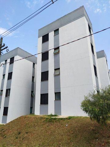 Apartamento no Jd Paraiso Araucária Botucatu SP - Foto 9