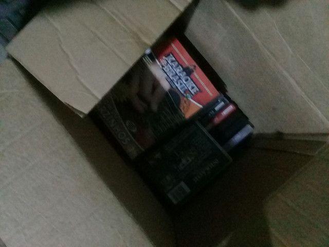 CDs e DVDs de Música e Filmes variados  - Foto 2
