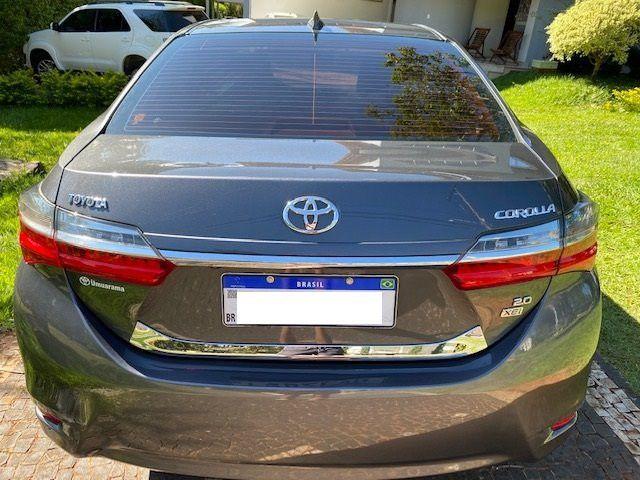 Corolla Xei 2.0 Completo Seminovo - Foto 3