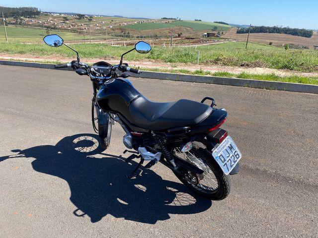 Cg 160 Start 2019 Completa 10 mil km Zero - Foto 9