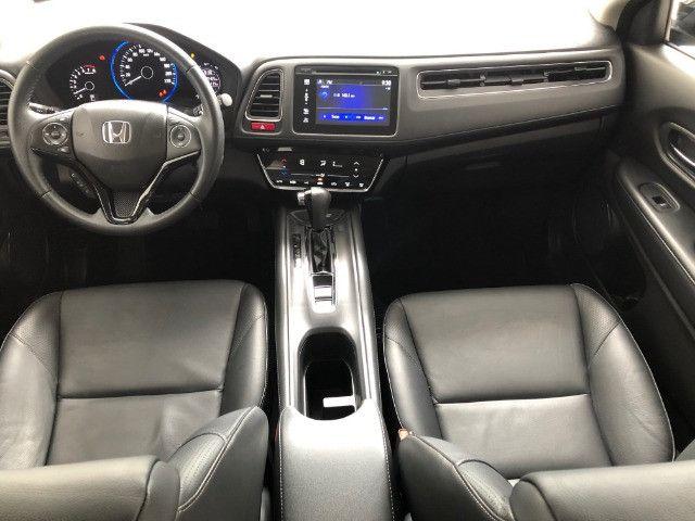 Honda HR-V EXL 1.8 Flex - Automática - Única dona - Foto 6