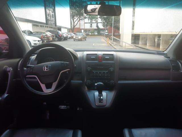 Honda CRV 2009 - Foto 7