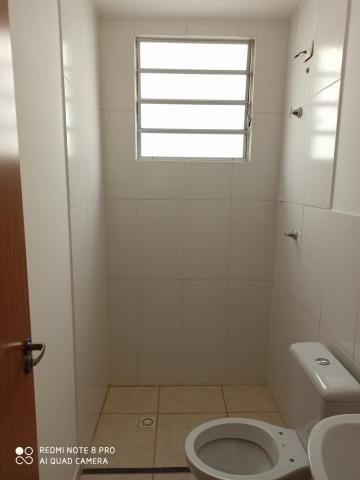 Apartamento para alugar com 2 dormitórios em Jardim nunes, Sao jose do rio preto cod:L7294 - Foto 10
