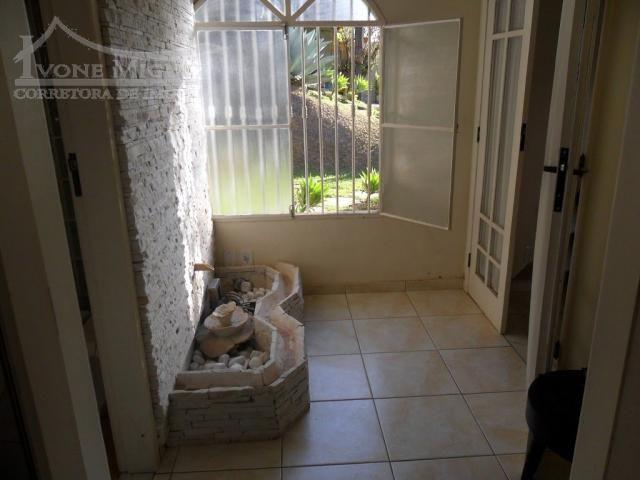 Casa à venda com 3 dormitórios em Lagoinha, Miguel pereira cod:1046 - Foto 17