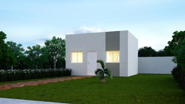 Investimento Extraordinário no Lote com 195 m² com Casa Construída-Nova-Próxima Mar/Lagoa - Foto 2