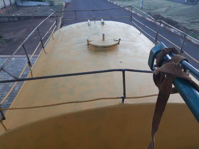 Tanque de agua 4 mil litros - Foto 2