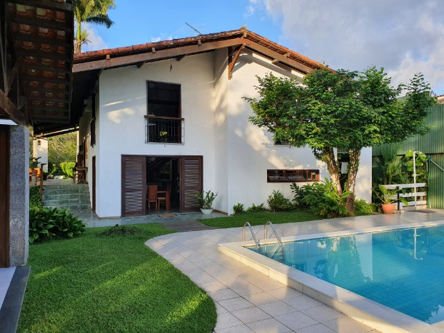 Casa em Cond. em Aldeia 5 Quartos 3 Suítes 450m² c/ Piscina - Foto 4